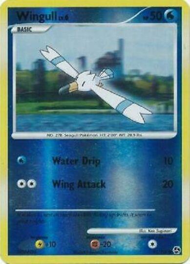 Wingull 95/106