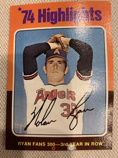 1975 topps baseball card 5