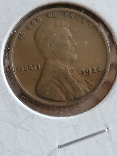 Rare coins- auction to save our home  Collection Image