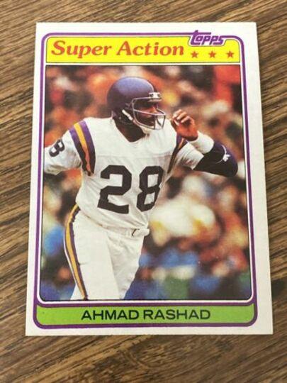Ahmad Rashad 457