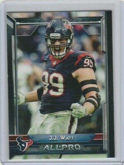 JJ Watt 265