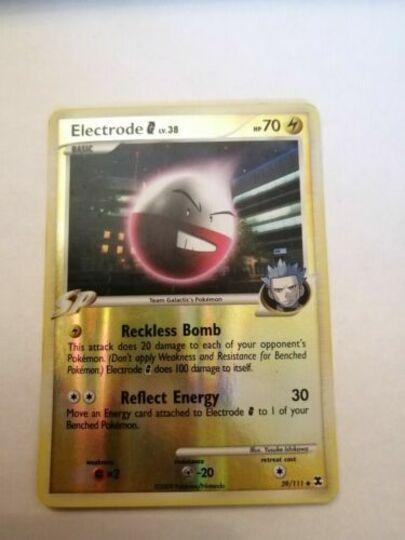 electrode 39/111