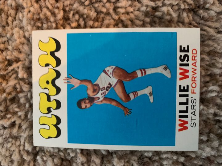 willie wise 194
