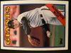 1988 Topps Giants Don Robinson 52