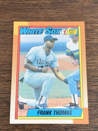 frank thomas Collection Image