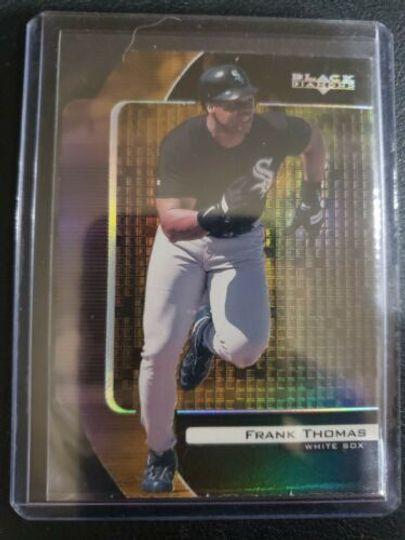 frank thomas r20 black diamond