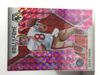 2020 Steve Young Mosaic Hall Of Fame Pink Camo Prizm #291