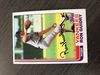 1982 TOPPS RON GUIDRY 9