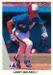 1990 Leaf Larry Walker #325 Rookie