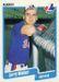 1990 Fleer Larry Walker #363 Rookie