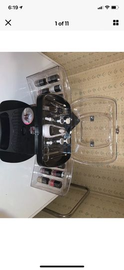 nail dryer set 30 piece
