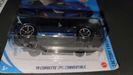 2020 Hot Wheels Corvette Blue Factory Fresh