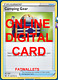 4X Camping Gear 122/163 Battle Styles Pokemon Online Digital Card