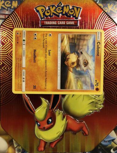Cubone   52/111 S&M: Crimson Invasion Common Mint/NM Pokemon - Image 4