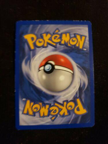 Pokemon Card Lickitung Southern Islands #16/18 LP - Image 6