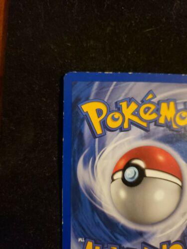 Pokemon Card Lickitung Southern Islands #16/18 LP - Image 7
