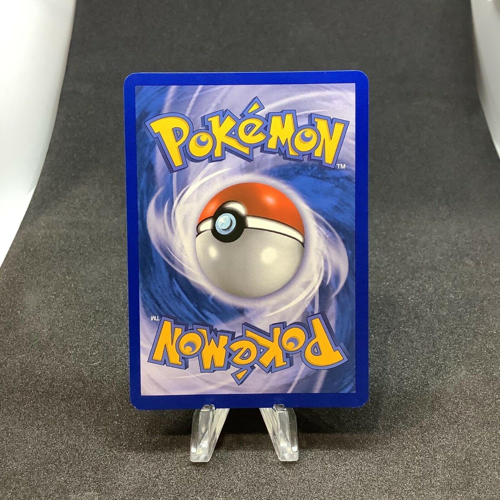 Absol Prime HGSS Triumphant 91/102 Holo Rare Pokemon Card NM - Image 6