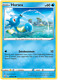 4x Horsea 031/163 NM/M - BATTLE STYLES Pokemon