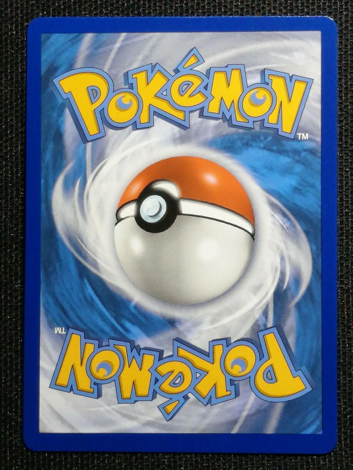 POKEMON CARD - Primeape 067/163 - Reverse Holo - Battle Styles - NM