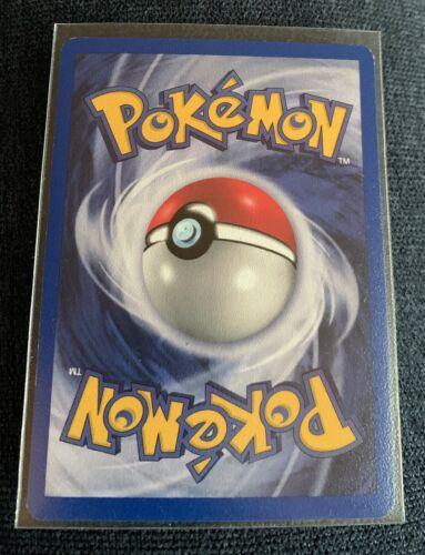 Politoed Holo Rare 8/75 | Neo Discovery Pokémon Card Near MINT - Image 2