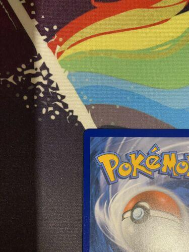 Pokemon Chilling Reign Gold Secret Rare Trainer Rugged Helmet 228/198 - Image 3