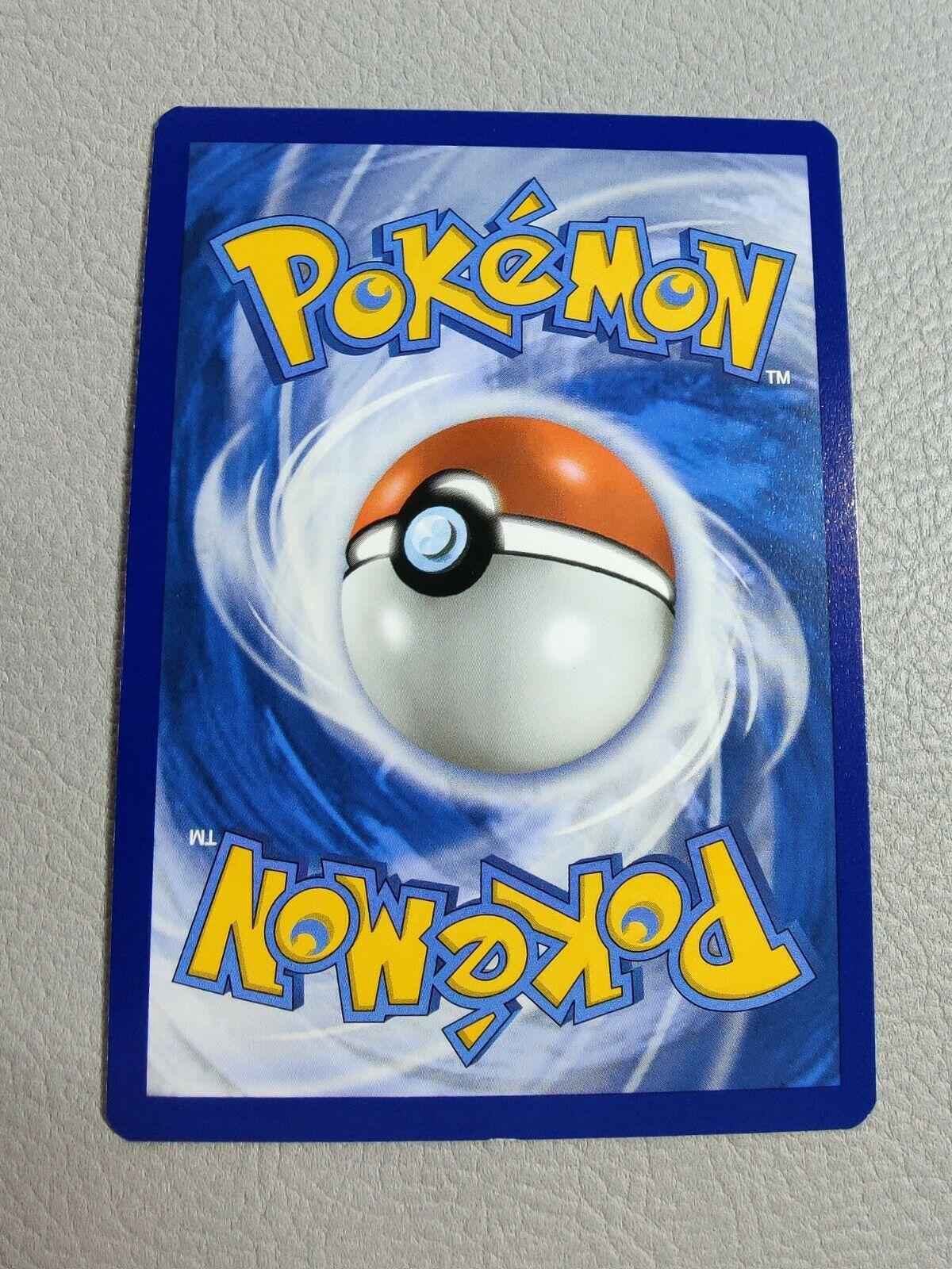 Lapras   Reverse Holo   NM   Chilling Reign 029/198   Common   Pokemon - Image 2