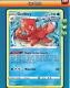 Octillery RAPID STRIKE ONLINE DIGITAL CARD 037/163 Pokemon PTCGO BATTLE STYLES