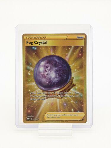 Fog Crystal 227/198 Chilling Reign Pokemon TCG Secret Rare NM