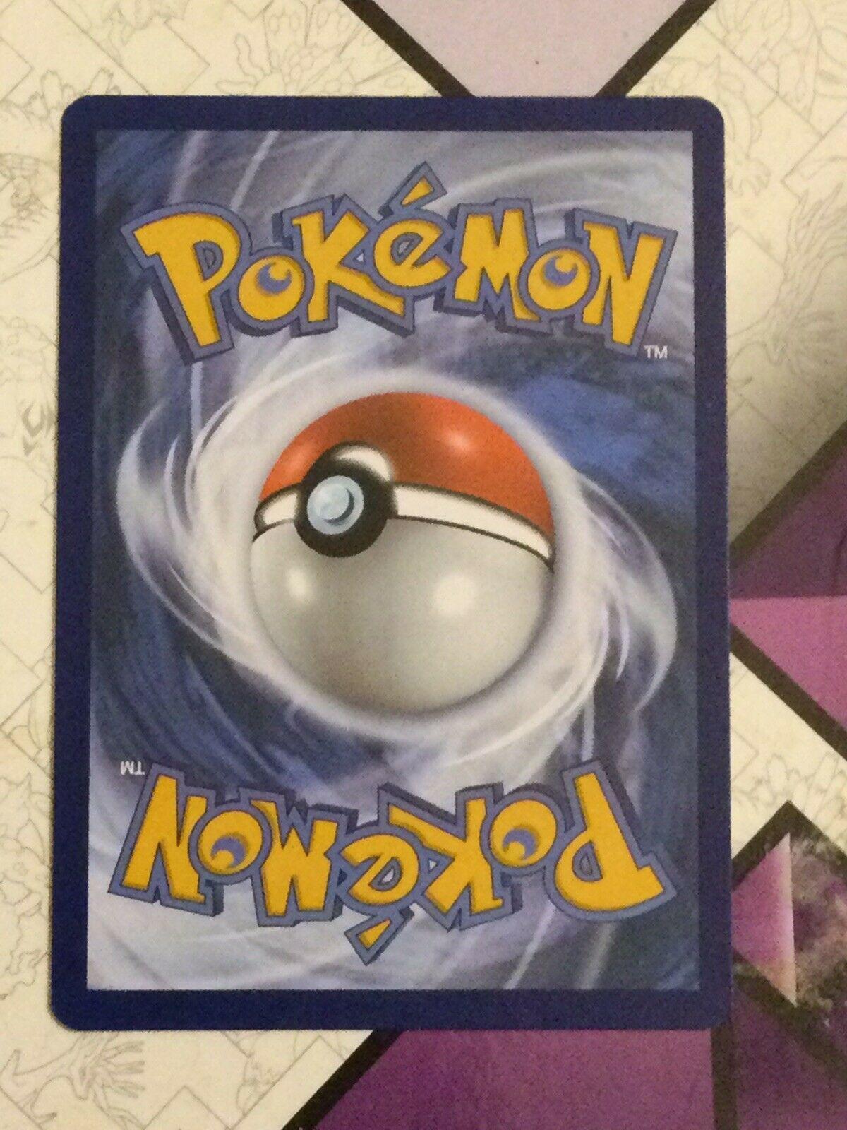 Pokemon - Larvesta 023/198 - Reverse Holo - Chilling Reign - NM/M - Image 3