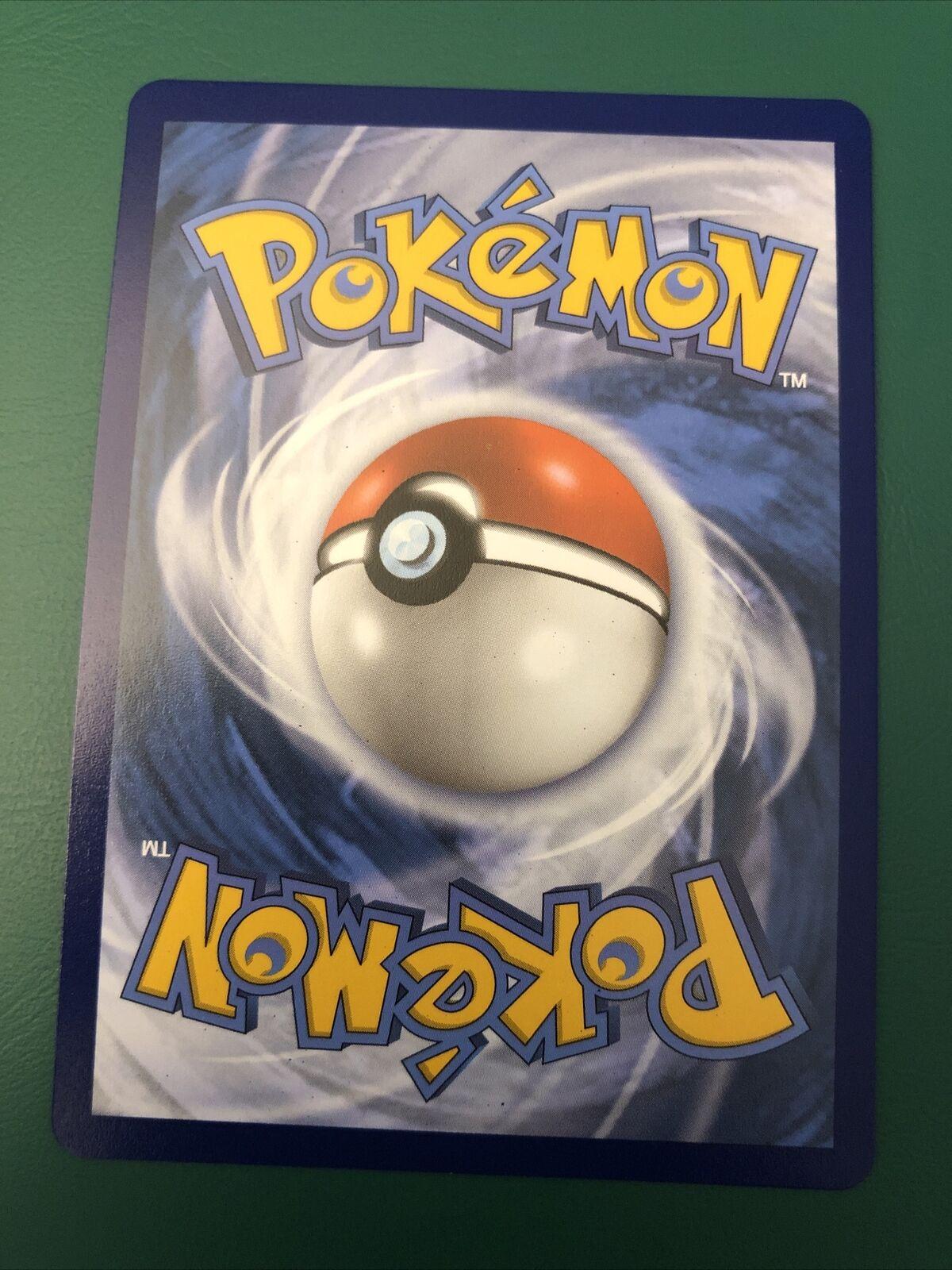 Blaziken Vmax 021/198 Full Art Ultra Rare Pokemon Chilling Reign NM/M - Image 2