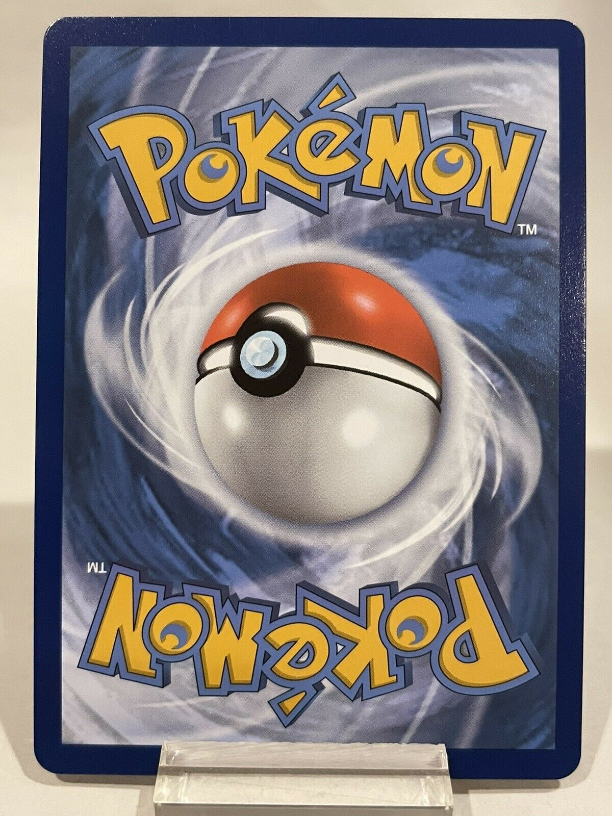 Tornadus VMAX 209/198 Secret Rainbow Rare Holo Pokemon Chilling Reign NM - Image 2