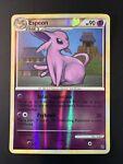 Espeon - 2/90 - Holo Rare Reverse Foil HGSS - Undaunted Pokemon 2B3 - NM NP