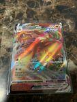 Blaziken VMAX 021/198 Chilling Reign Pokemon TCG Ultra Rare NM