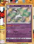 Pokemon TCG Galarian Rapidash - SV048/SV122 baby shiny Shining Fates NM/M