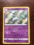 Pokemon Baby Shiny Galarian Rapidash SV048/SV122 Shining Fates