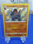 Coalossal SV069/SV122 Shiny Holo Rare Pokemon Shining Fates NM 🔥