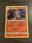 Arcanine 6/18 NM/M MINT Detective Pikachu Rare Holo Pokemon Card