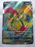 Flapple V 143/163 Near Mint Holo Sword & Shield: Battle Styles - Pokemon Card