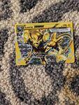 Luxray Break 47/122 Pokemon TCG XY Breakpoint Ultra Rare Holo NM/LP