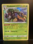Rillaboom 013/072 - Holo Rare - Pokemon Shining Fates