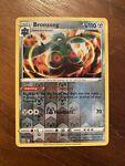 Pokemon - Bronzong - 102/163 - Reverse Holo Rare - Battle Styles - NM/M - Fresh