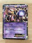 Mewtwo EX BW45 Holo Black & White Black Star Promo Pokemon Card. NM