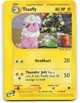 77/165 | Flaaffy | Expedition | Pokemon Card | Mint