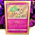 Shiny Galarian Ponyta - Pokémon TCG - Shining Fates SV047/SV122 - Holo Rare