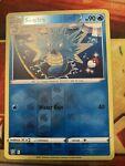 Pokemon - Seadra 032/163 - Reverse Holo - Battle Styles - NM/M - New