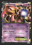 Mewtwo EX BW45 Holo Black & White Black Star Promo Pokemon Card