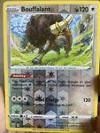 Pokemon - Bouffalant - Battle Styles - 118/163 - Reverse Holo - NM