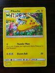 Pikachu - 5/12 - 2017 McDonald's Promo - Pokemon TCG - HP