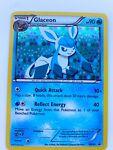 Glaceon BW90 - Pokemon TCG Nintendo Black Star Promo Holo Foil Rare Card (2013)