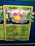 1X Cherrim 008/163 Battle Styles Pokemon Online Digital Card